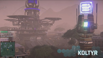 PlanetSide 2 Screenshot - 1180046