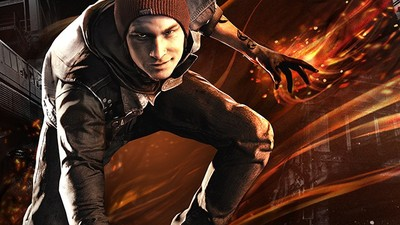 inFamous: Second Son Screenshot - 1180063