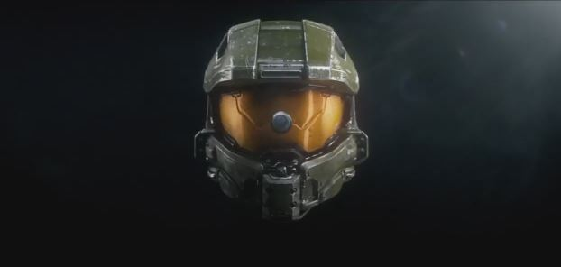 Watch Master Chief get shot in the face in the new Halo 5 ...