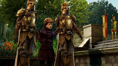 Game of Thrones: A Telltale Games Series Screenshot - 1180071