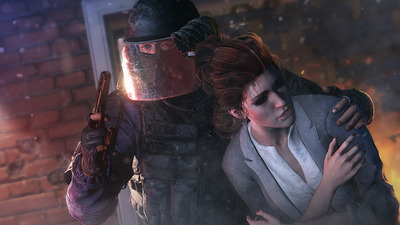 Rainbow Six: Siege Screenshot - 1180103