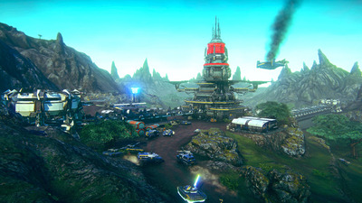 PlanetSide 2 Screenshot - 1180106
