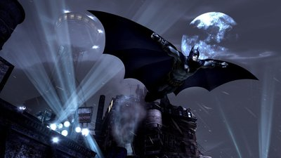 Batman: Arkham City Screenshot - 1180108