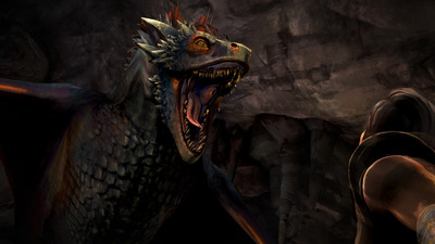 Game of Thrones: A Telltale Games Series Screenshot - 1180110