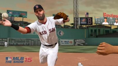 MLB 15 The Show Screenshot - 1180115