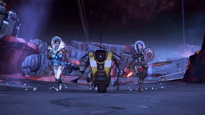 Borderlands: The Handsome Collection Screenshot - 1180127