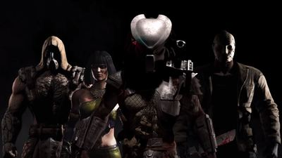Mortal Kombat X Screenshot - 1180131