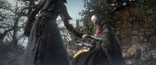 Bloodborne Screenshot - 1180139