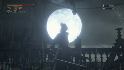 Bloodborne Screenshot - 1180144