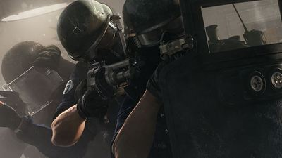 Rainbow Six: Siege Screenshot - 1180146