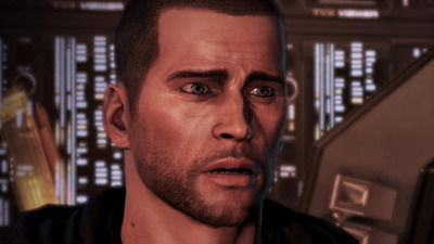 Mass Effect Screenshot - 1180207