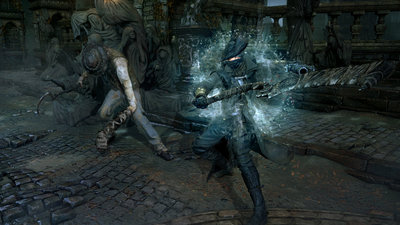Bloodborne Screenshot - 1180226
