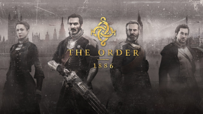 The Order: 1886 Screenshot - 1180245