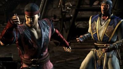 Mortal Kombat X Screenshot - 1180261