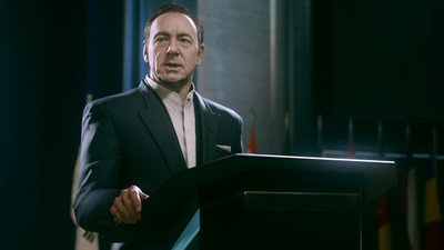 Call of Duty: Advanced Warfare Screenshot - 1180280