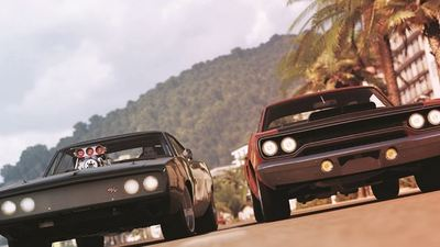 Forza Horizon 2 Screenshot - Forza Horizon 2 Presents Fast & Furious