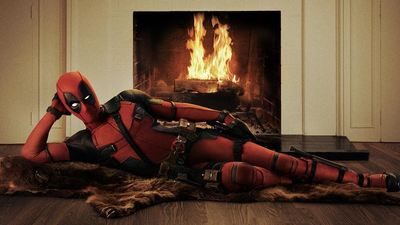 TV & Movie News Screenshot - deadpool suit movie