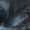 Bloodborne Screenshot - Lunarium Key bug in Bloodborne