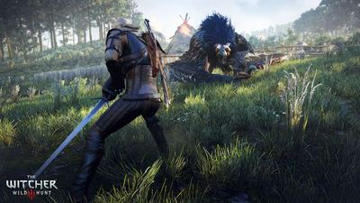 The Witcher 3: Wild Hunt Screenshot - 1180411