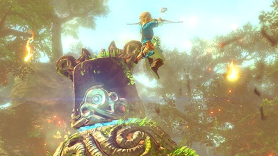Wii U (console) Screenshot - 1180440