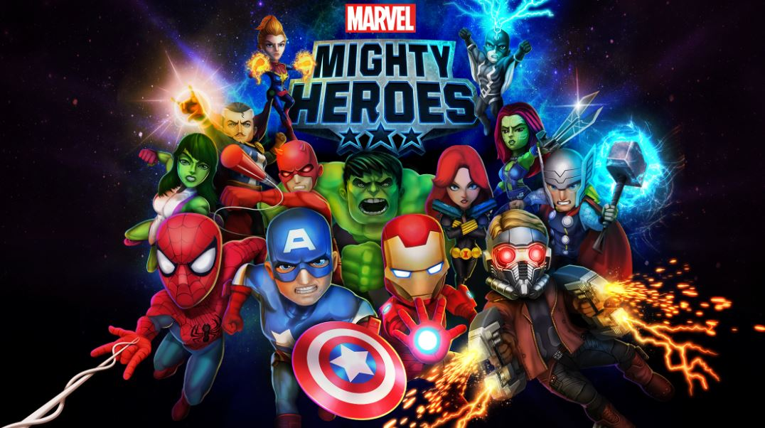 how to read marvel comics on android