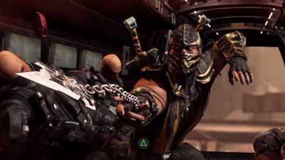 Mortal Kombat X Screenshot - 1180465