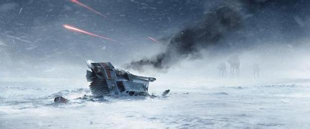Star Wars: Battlefront (DICE) Screenshot - 1180477