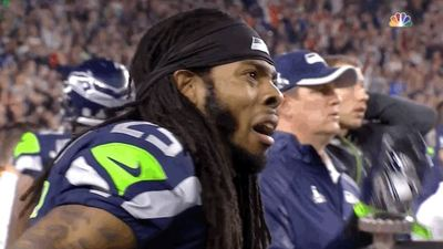 sherman sad