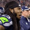 Madden NFL 15 Screenshot - sherman sad