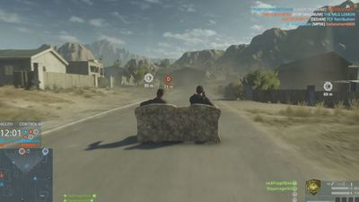 Battlefield: Hardline Screenshot - 1180604