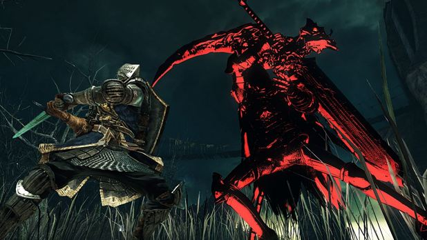 Dark Souls II: Scholar of the First Sin - Feature