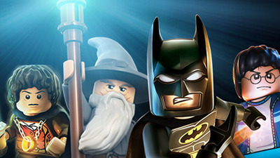 LEGO Batman 3: Beyond Gotham Screenshot - 1180679