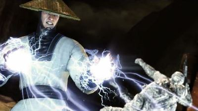 Mortal Kombat X Screenshot - 1180739