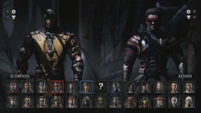 Mortal Kombat X Screenshot - 1180755