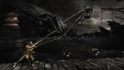 Mortal Kombat X Screenshot - 1180791