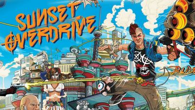 Sunset Overdrive Screenshot - Sunset Overdrive