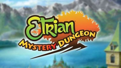 Etrian Mystery Dungeon Screenshot - 1180826