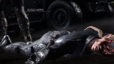 Mortal Kombat X Screenshot - 1180837