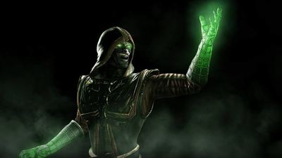 Mortal Kombat X Screenshot - 1180848
