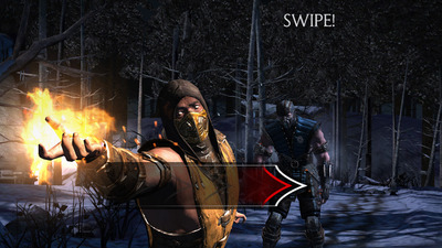 Mortal Kombat X Screenshot - 1180852