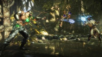 Mortal Kombat X Screenshot - 1180931