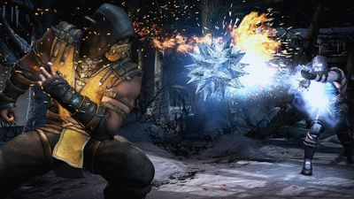 Mortal Kombat X Screenshot - 1180933