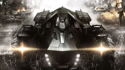 Batman: Arkham Knight Screenshot - 1180943