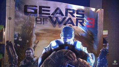 Gears of War 3 Screenshot - 1180956