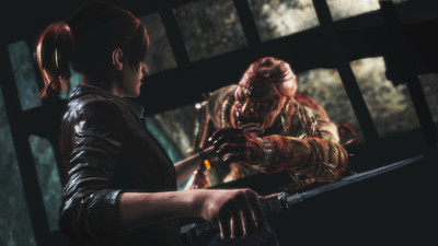 Resident Evil: Revelations 2 Screenshot - 1180964