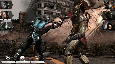 Mortal Kombat X Screenshot - 1180979