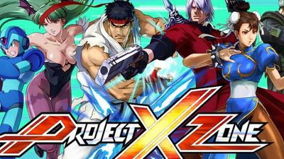 Project X Zone Screenshot - 1180980