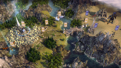 Age of Wonders III Screenshot - Age of Wonders 3