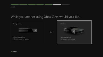 Xbox One (Console) Screenshot - 1180991