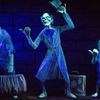 TV & Movie News Screenshot - haunted mansion